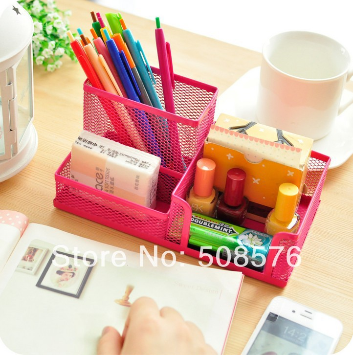 Free Shipping Office Accessories Organizer Desk