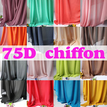 "Chiffon Fabric Sheer Bridal Wedding Dress  Lining Fabric Skirt Party Decorator 60"" Wide 5 Yards/lot 150x460cm Free Shipping(China (Mainland))"