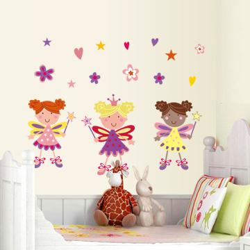Buy Free Shippng Cartoon Wall Stickers Tv