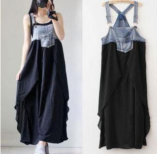 gro handel 2015 hei er verkauf kleid mode damen mutterschaft kleidung sommer stil lange jeans. Black Bedroom Furniture Sets. Home Design Ideas