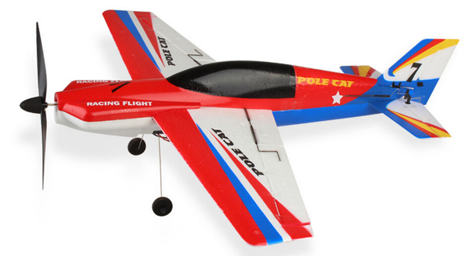 WL F939 RC Airplane Electric Model Remote Control Air Toys 4CH Aircraft 2.4G RC Airplane For Boys and Grils Outdoor Toys model(China (Mainland))