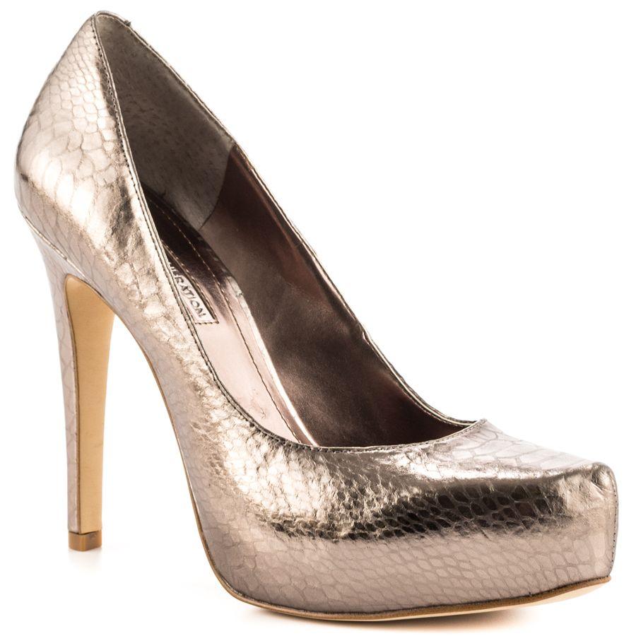 Buy Silver Heels Online