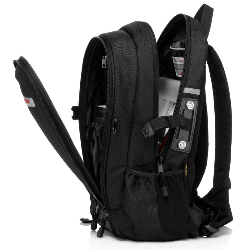 YESO outdoor men personalized travel computer backpacks laptop shoulder bag motorcycle riding hard shell fashion women