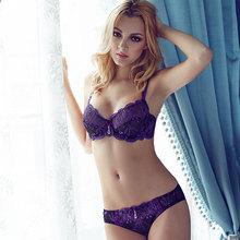 Sexy Elegant Bra and