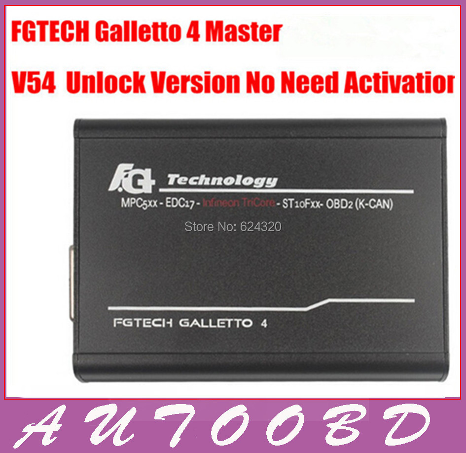 FG Tech Galletto 2 Master(with BDM function)+V51 fgtech master with best quality DHLfreeshipping<br><br>Aliexpress