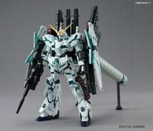 Free shipping Spot / DABAN model / Assembled /1/144 HGUC Full armed Unicorn Gundam / final battle type / destruction mode gunpla