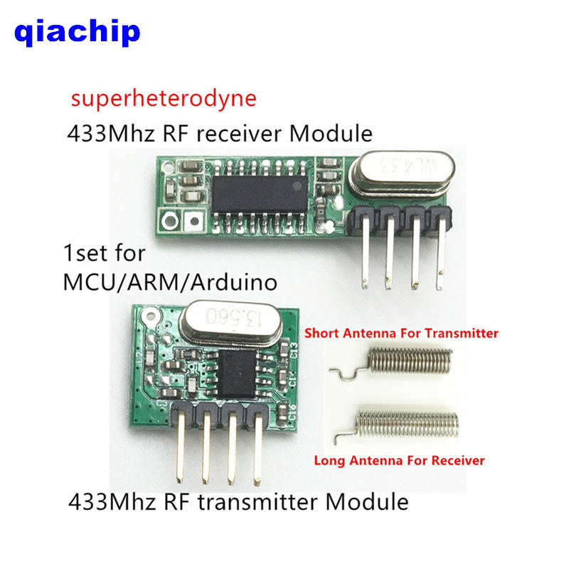 32651427149 on superheterodyne receiver