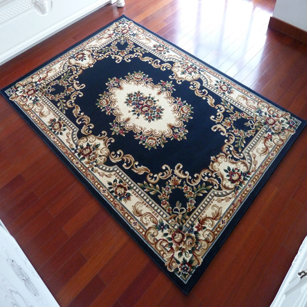Persian area rugs muslim prayer rugs classical fashion western country rustic living room carpet for Country style area rugs living room