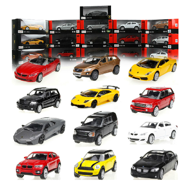 Children's toys car Learning & Education pixar cars truck toys fun as pixar cars Small alloy models toy car(China (Mainland))