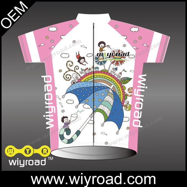 OEM service cycling wear specialiced/fashion design cycling shirts/fluorescence cycling jersey(China (Mainland))