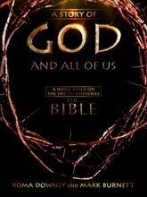 Bible TV Series 32x24
