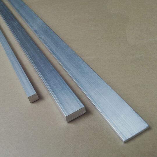 CUSTOMIZED Rectangular Aluminium falt bar Square Bar Lathe Tool, CNC Milling Cutter all sizes in stock(China (Mainland))