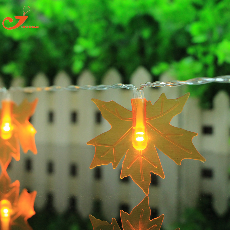 Autumn String Lights Promotion-Shop for Promotional Autumn String Lights on Aliexpress.com