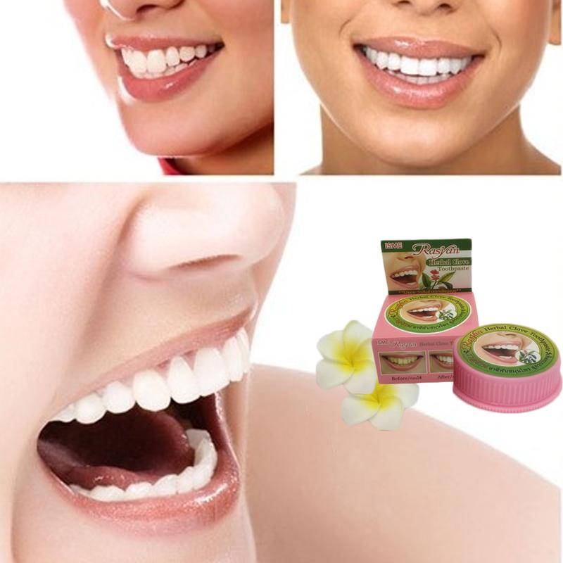 Зубная паста из Китая