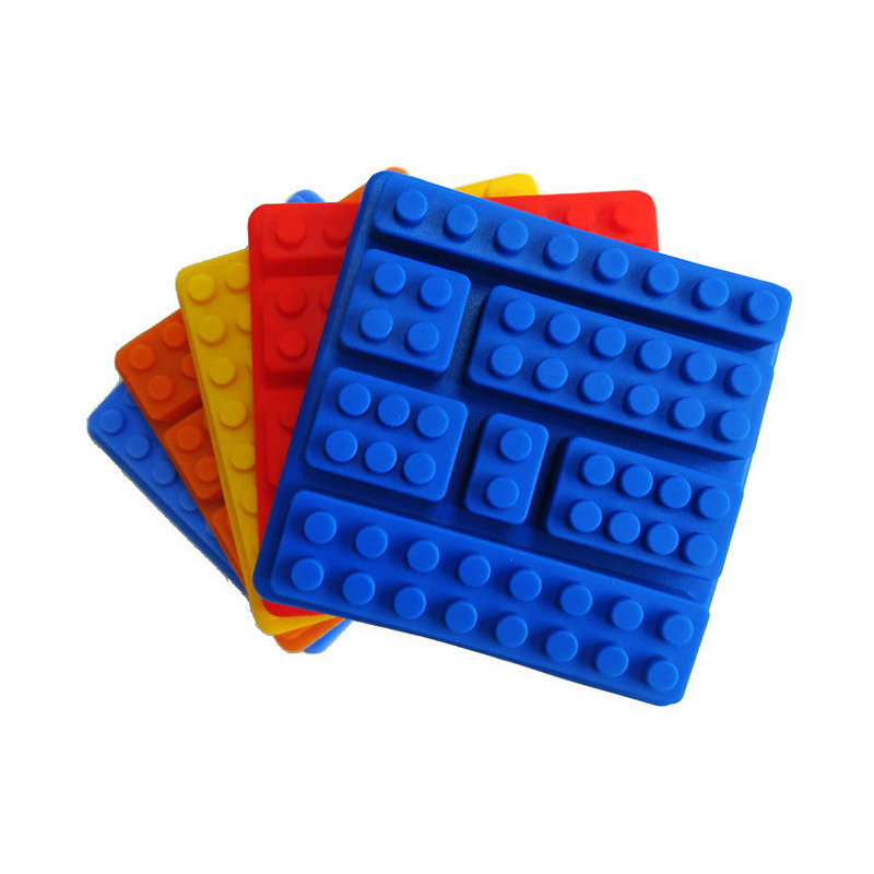 Online buy wholesale ice block mold from china ice block for Ice block construction