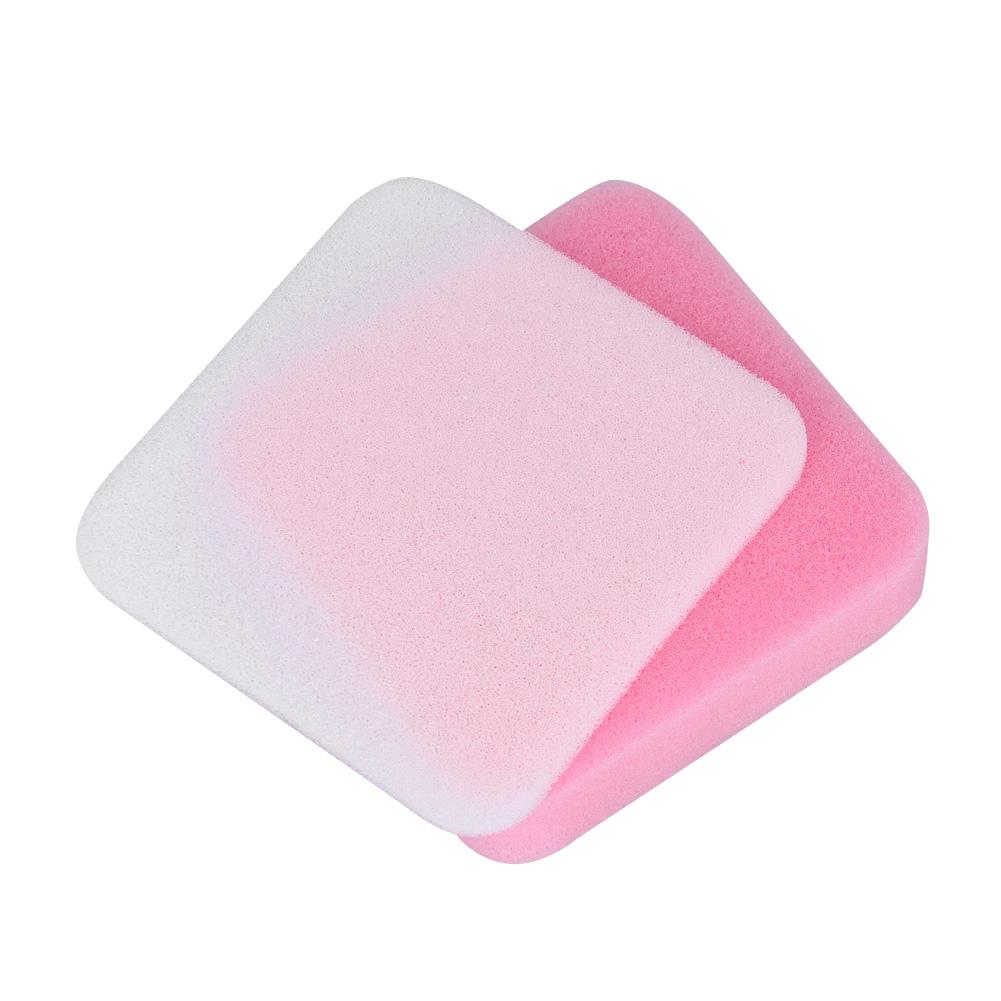 2X Fondant Flower Shapes Mat Shaping Sponge Pad Bakeware Product Cake Baking Mold Tools for Baking Hanging Flowers(China (Mainland))