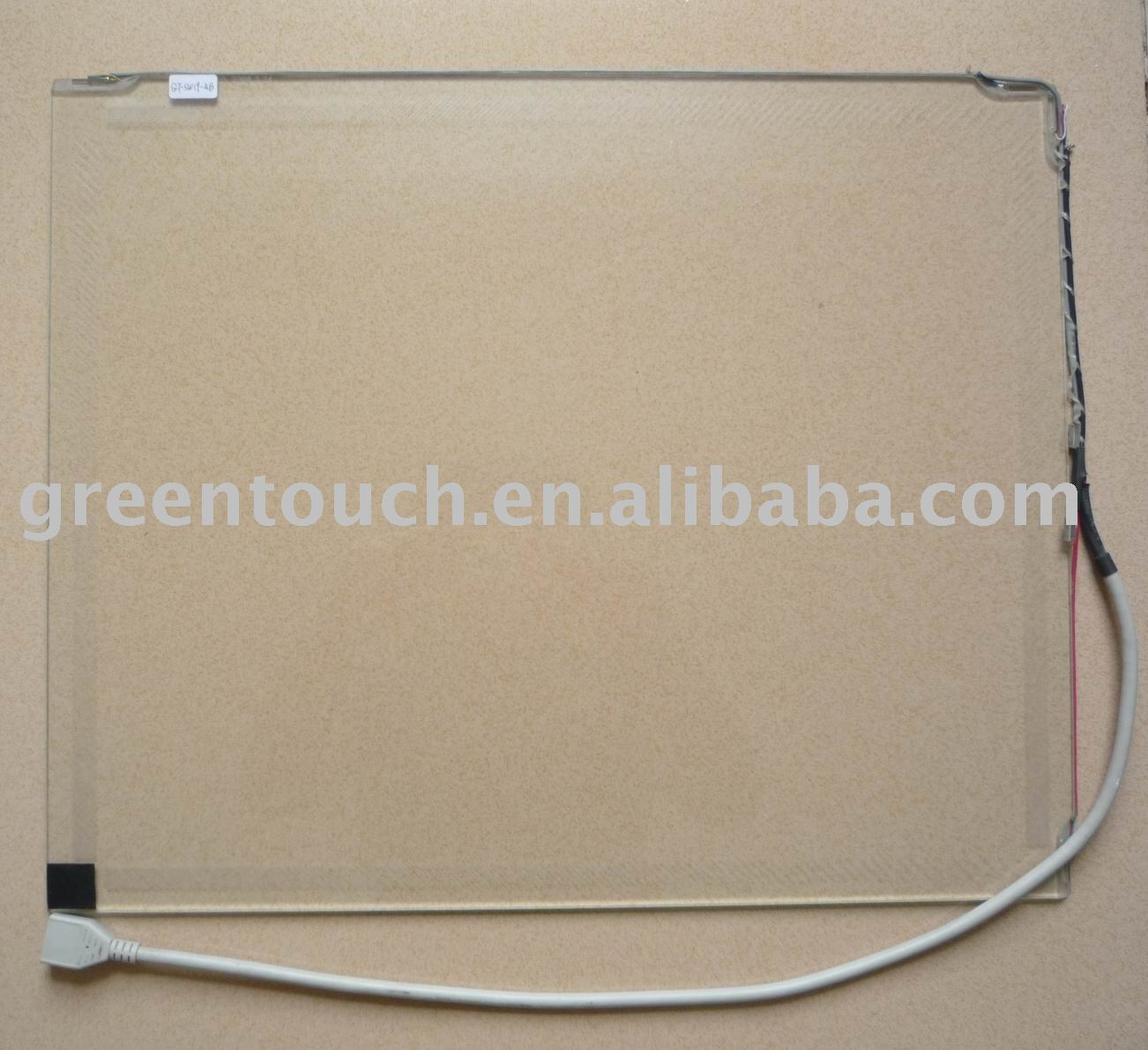 SAW touch screen19'' 4:3(China (Mainland))