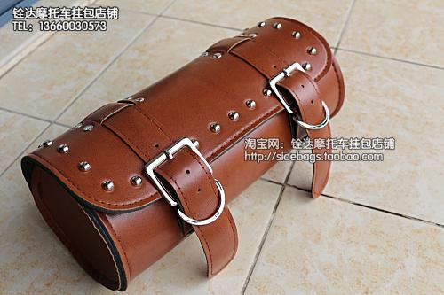 Free shipping Ambrose King Kong Bag of genuine motorcycle tail bag sports bag universal motorcycle side bag