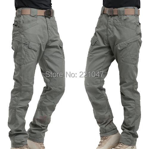 Tactical Cargo Pants Swat