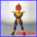 MODEL FANS IN STOCK Datong dt model Dragon Ball Z SDCC Super Saiyan Vegeta SHF Action