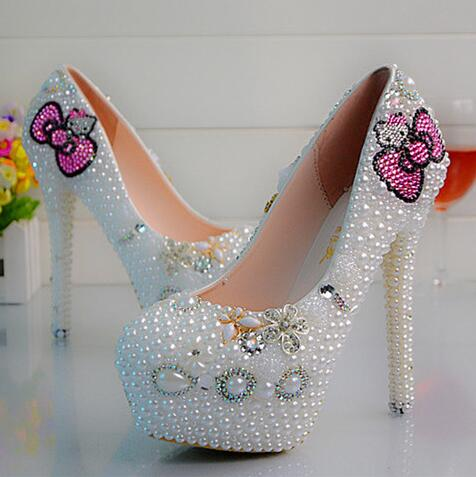 Popular Hello Kitty Toe High Heels-Buy Cheap Hello Kitty Toe High ...