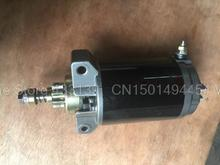 Free shipping  parts for Yamaha Parsun Pioneer Hidea 4 stroke 15hp  outboard elactric start motor(China (Mainland))