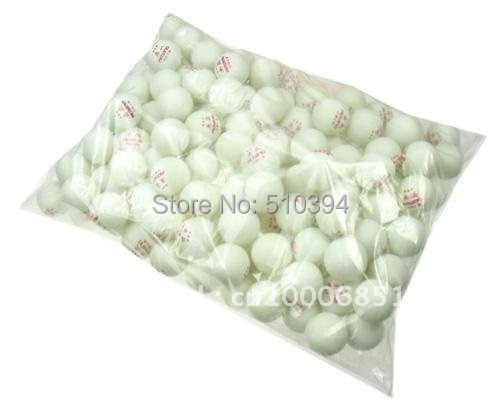 60pcs 3-stars Big 40mm Olympic Table Tennis Balls Ping Pong Balls White(China (Mainland))