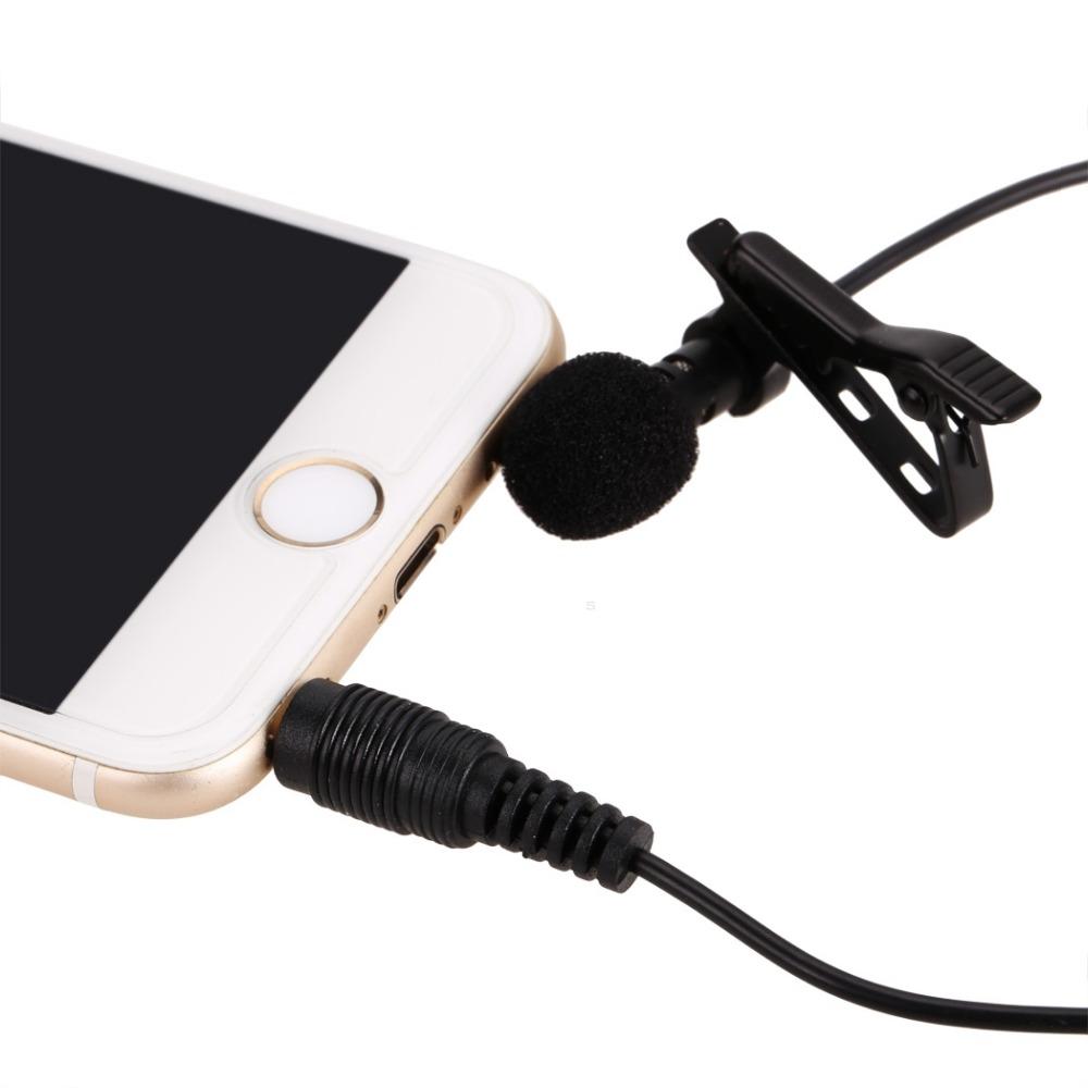 Как сделать микрофон из айфона