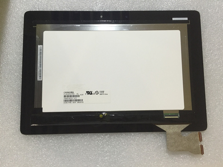 The spot new original for ME302C Tablet PC LCD screen touch screen 5425N CLAA101FP05 Did not bring frame Free Shipping(China (Mainland))