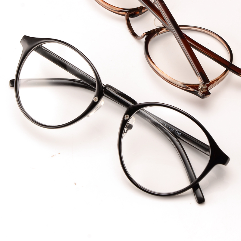 Round Eyeglass Frames Z8f5 « One More Soul