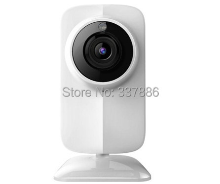 Mini HD  720P P2P wireless wifi ip camera security support Two-way Intercom Mobile Remote Motion Detection Built-in Microphone<br><br>Aliexpress