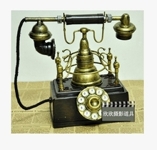 Vintage antique Ancient style Hotel furnishings/decoration Model/photography model Phone(China (Mainland))