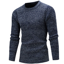 Sweater Men 2016 Brand Pullovers Casual Sweater Male O-Neck Multi-Color Slim Fit Knitting Mens Sweaters Man Pullover Men XXL DX(China (Mainland))