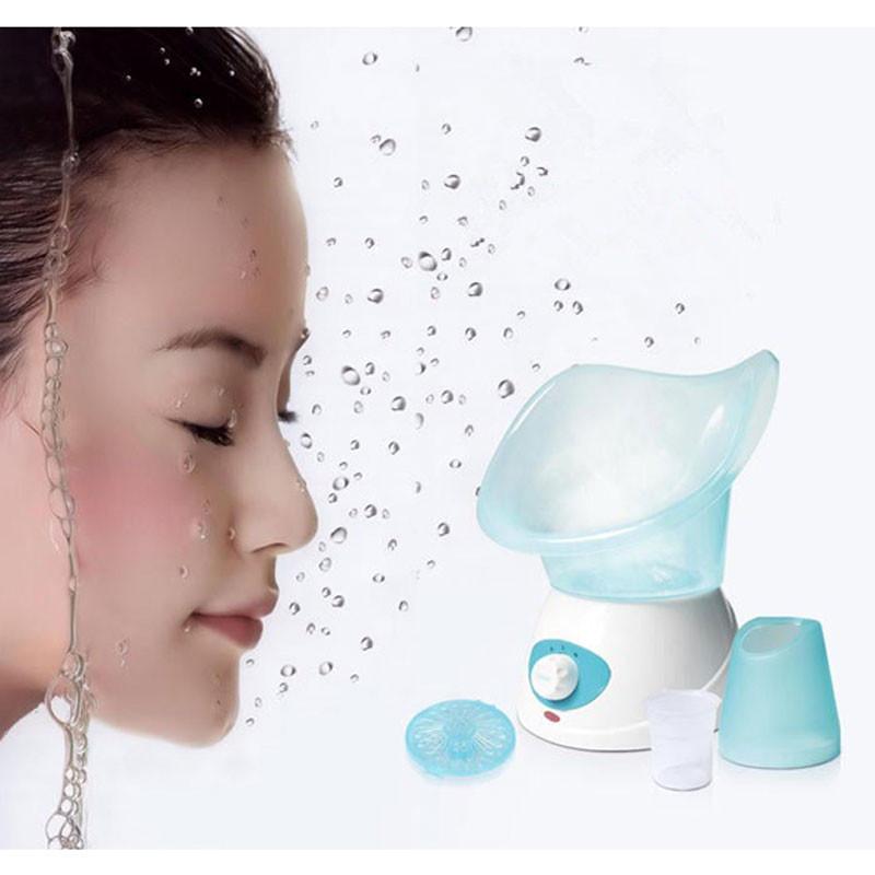 Паровые ванночки для очищения кожи лица очищает кожу сопутствует и более активному обмену веществ. Купить сейчас. Цена 1780 рублей.