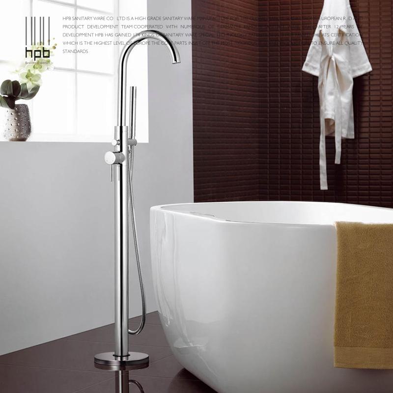 brass toilet tub floor standing bathtub shower faucet floor stand faucets in bath shower. Black Bedroom Furniture Sets. Home Design Ideas