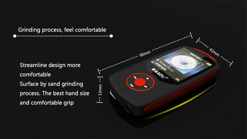 Bluetooth MP3 Player (8)