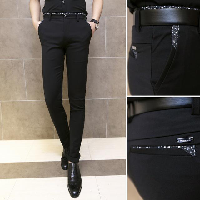 buy black pants - Pi Pants