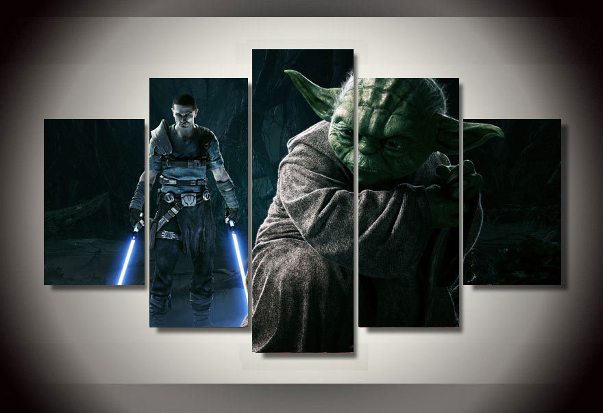 w wholesale star war pictures