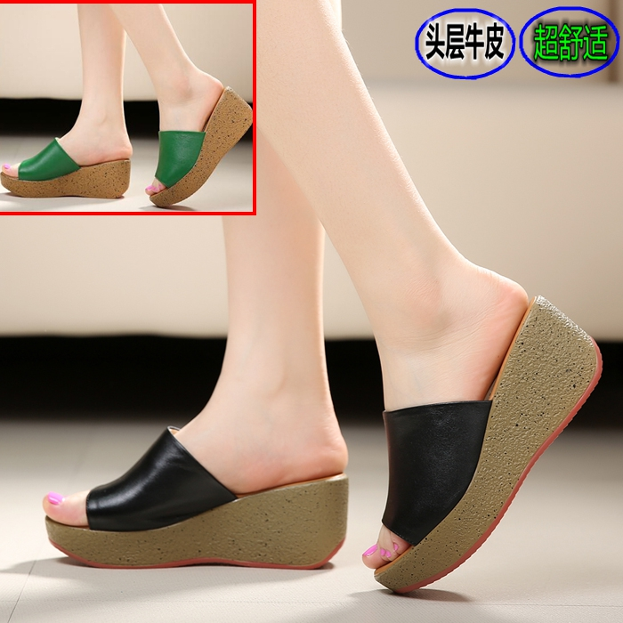 Brilliant  Popular Women39s Shoes Flat Comfortable Wedges Sandals From Reliable