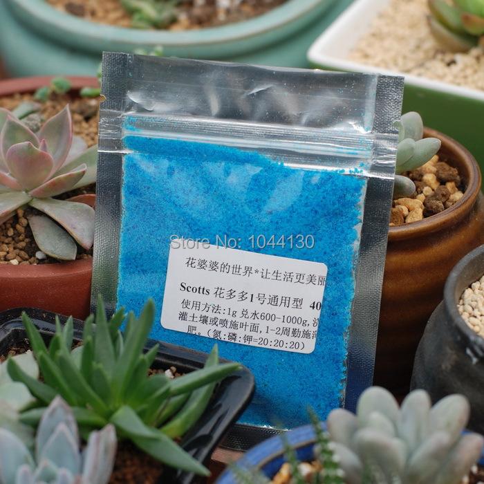 Buy 1pc high quality flower soil flowers plants bonsai compound fertilizer - Organic flower fertilizer homemade solutions ...