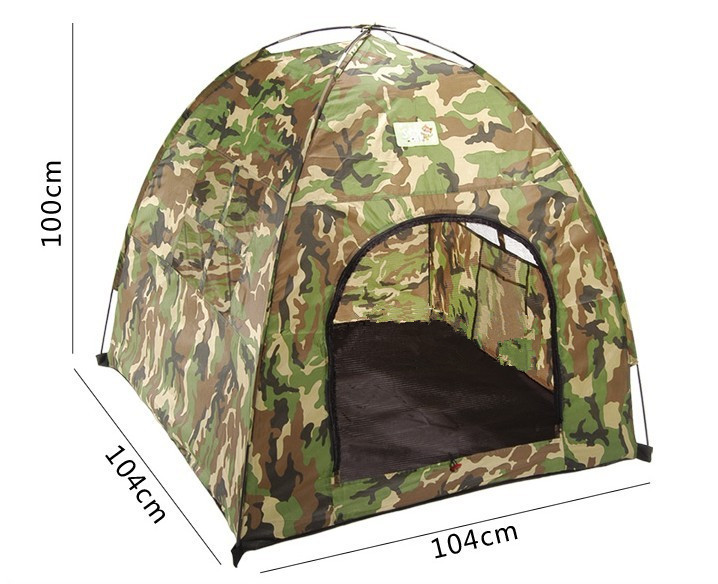 Best Birthday Gift 30piece/lot game room/outdoor tent/kids Camping tent EMS children camouflage tent(China (Mainland))