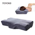 Noyoke Big Size 61 36 11 8 Dual use Memory Foam Bed Pillows Orthopedic Cervical Health