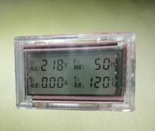 Чистая синусоида устройство инвертора EGS002 , посвященный жк-модуль и 20 шт./лот
