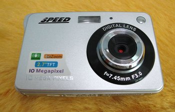 SALES PROMOTION! NEW anti-shake 12MP Digital Camera- DC2011 Special Offer Digital Camera 12MP Cheap Camera DC530 &Free Shipping