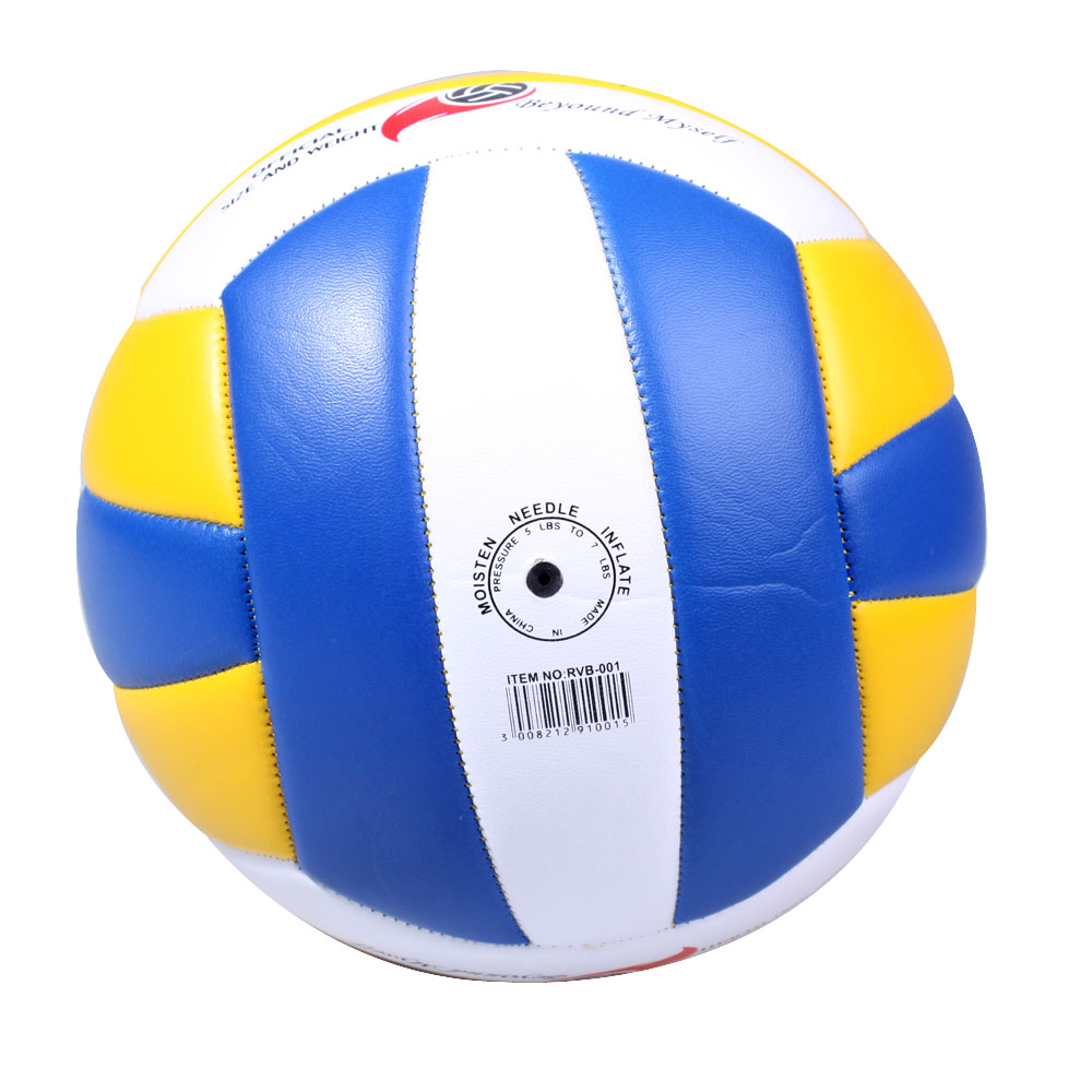 Size 5 Volleyball High Quality PU Volleyball Outdoor&Indoor Ball Training Professional Volley Ball(China (Mainland))