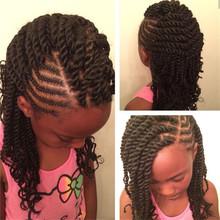 havana mambo twist 12 inch on Aliexpress good quality one pack free shipping senegalese twist crochet braids hair