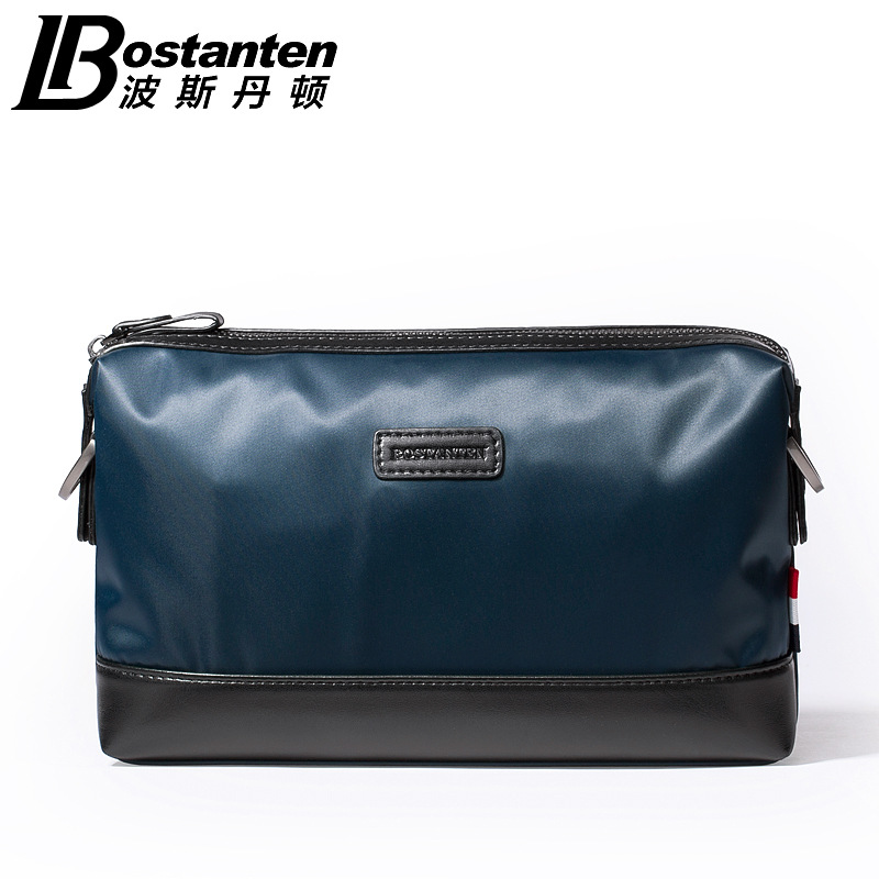 Men Leisure Bag Briefcase Messenger bags 2016 Famous brand Bostanten crossbody bags good quality waterproof bags<br><br>Aliexpress