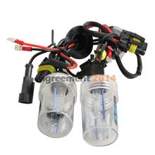 2 X 55 W H3 8000 K Xenon HID Head Light ampoule Xenon Replacement Lamp lampe de voiture ARE4(China (Mainland))