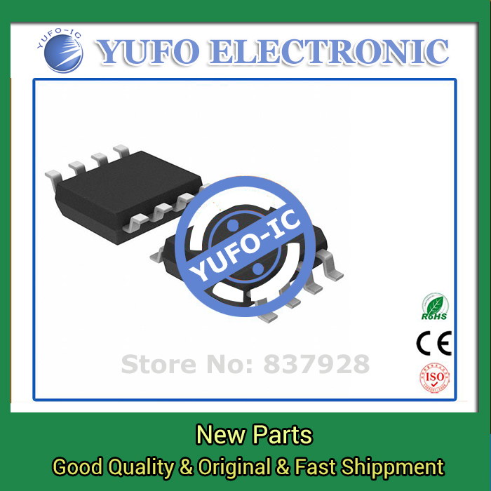 Free Shipping 10PCS MP44010HS-LF genuine authentic [IC PFC CONTROLLER 8SOIC]  (YF1115D)