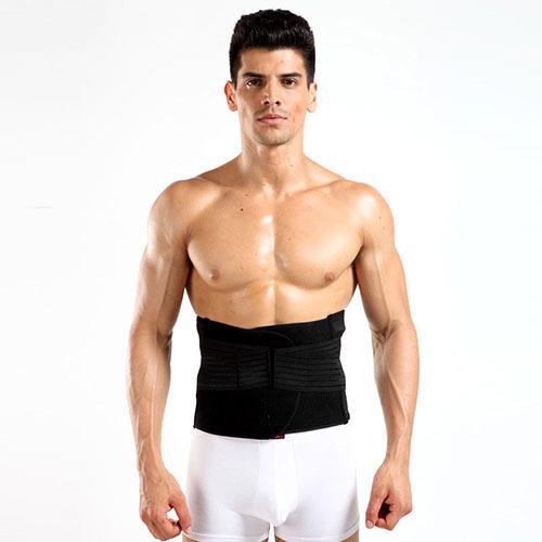 Мужская корректирующая одежда Men Belt Cinchers Cincher h Men Waist Cincher